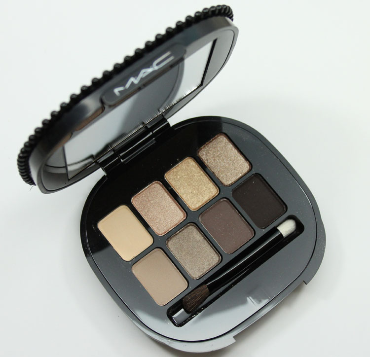 MAC Keepsakes Eyes Beige Eyes-2