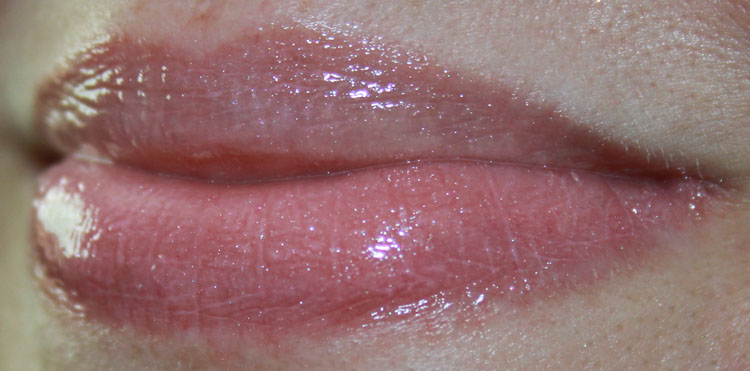 MAC Objects Of Affection Pagoda Lipglass