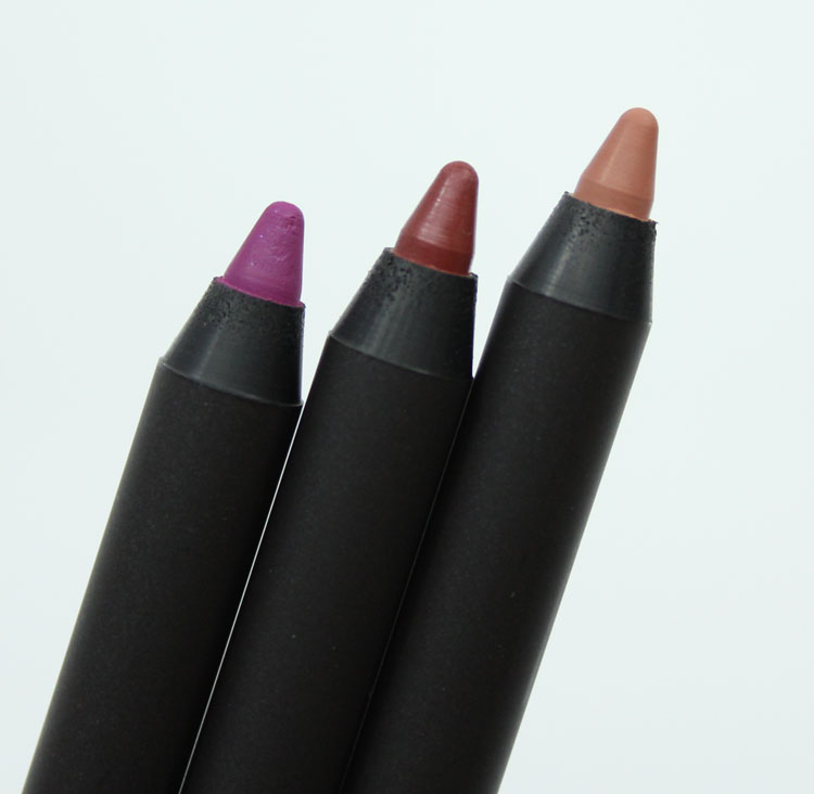 MAC The Matte Lip Pro Longwear Lip Pencil