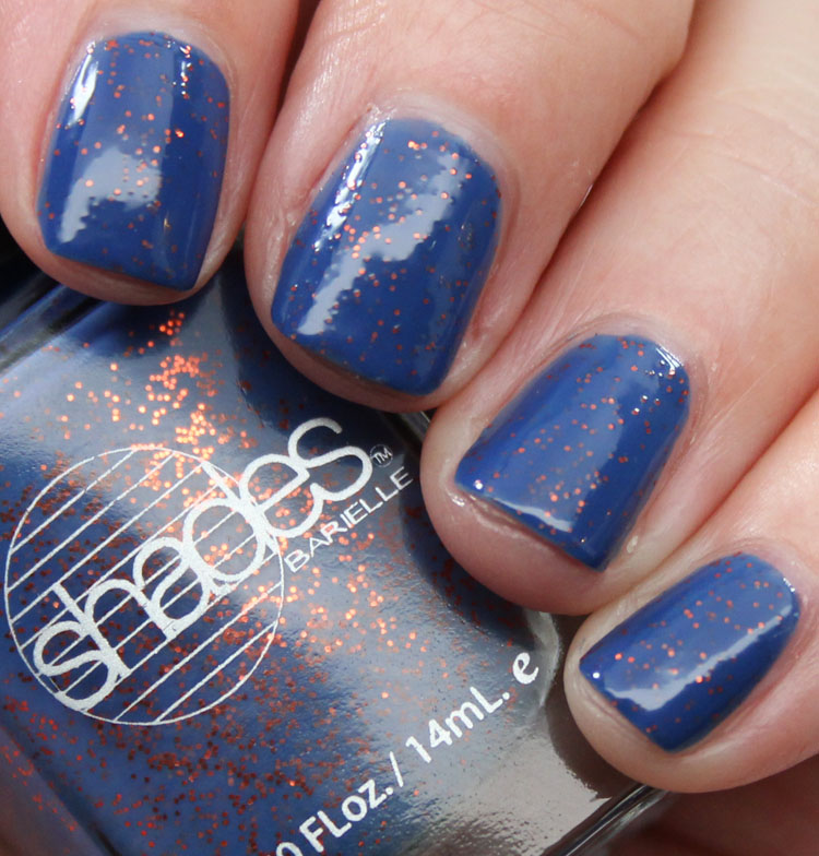 Barielle Falling Star Swatch-2