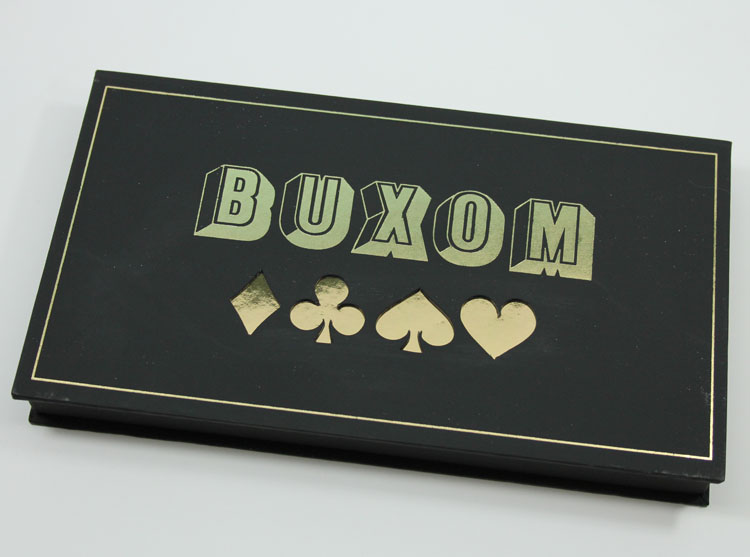 Buxom Dollys High Roller Collection for Holiday 2014