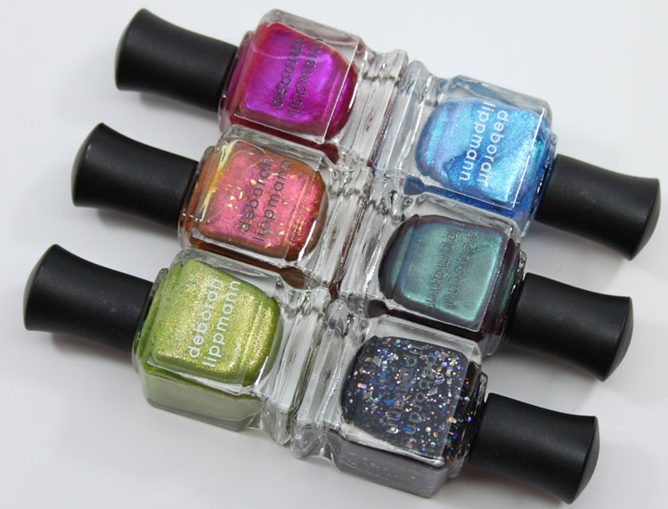 Deborah Lippmann Fantastical Collection for Holiday 2014-2