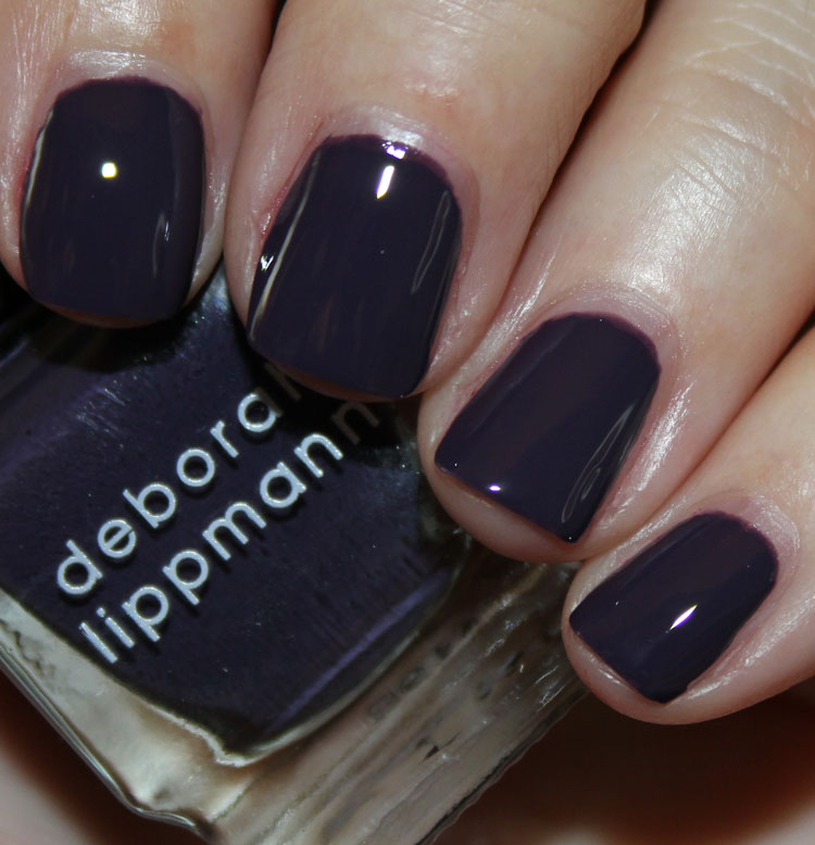 Deborah Lippmann Fashionably Late
