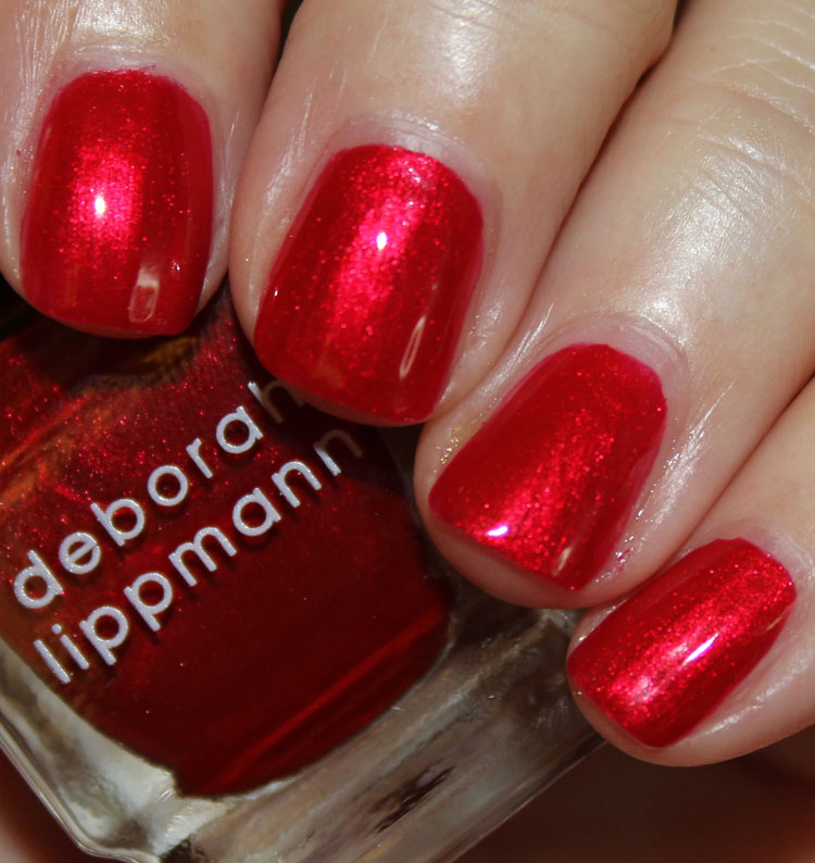 Deborah Lippmann New York State Of Mind