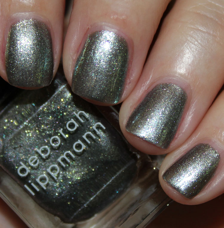 Deborah Lippmann Running On Faith