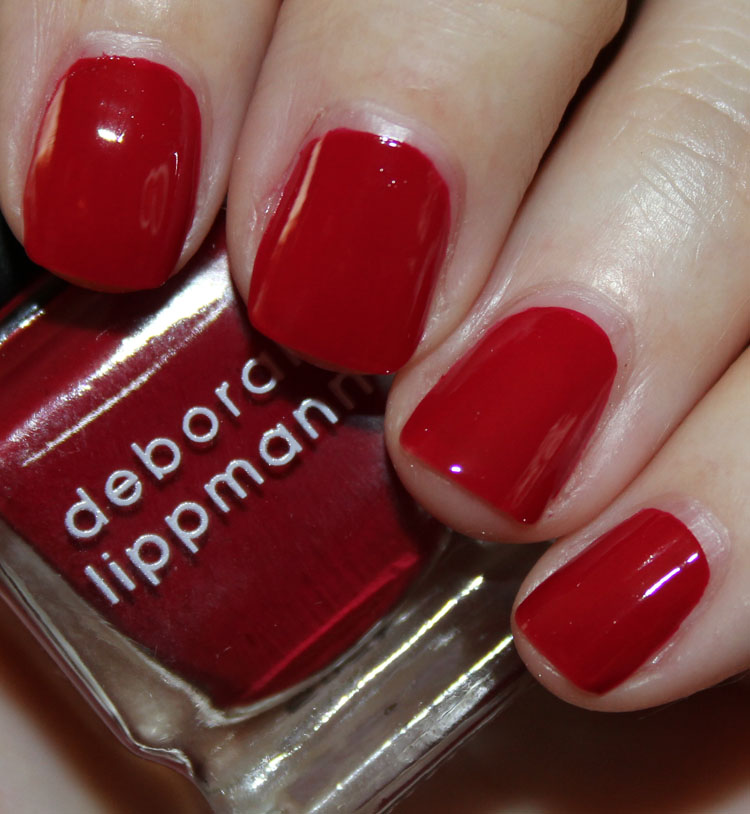 Deborah Lippmann Stand By Your Man
