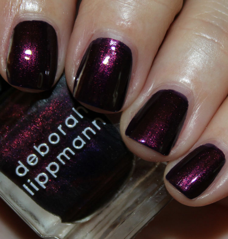 Deborah Lippmann This One's On Me