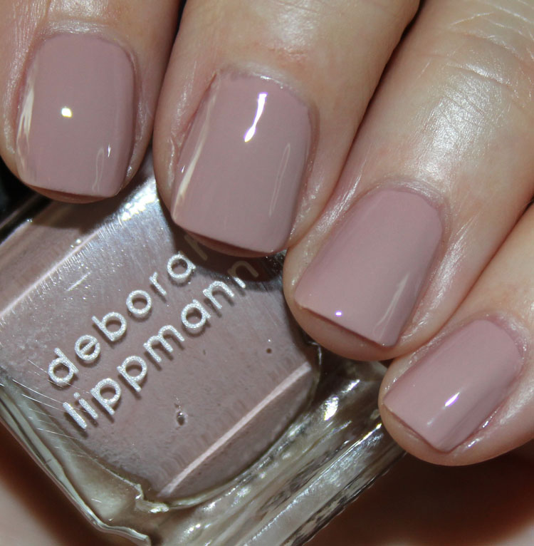 Deborah Lippmann You've Got A Friend