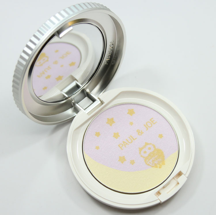Twinkle Twinkle Little Star Paul & Joe Pressed Powder