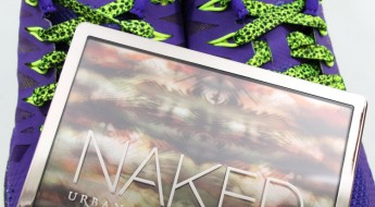Urban Decay Naked On The Run Palette-2