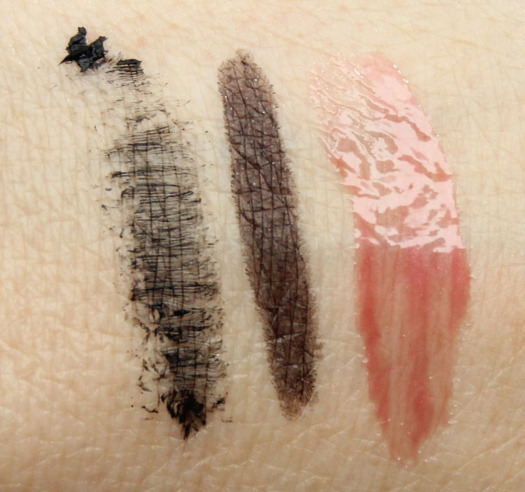 Urban Decay Naked On The Run Palette Swatches-3