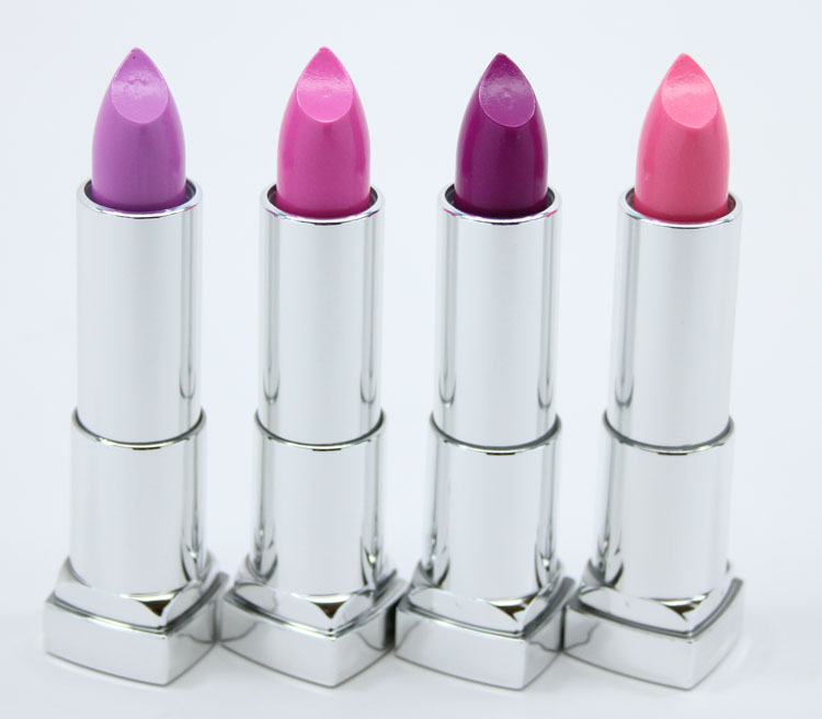 Maybelline Color Sensational Rebel Bloom Lipstick-2