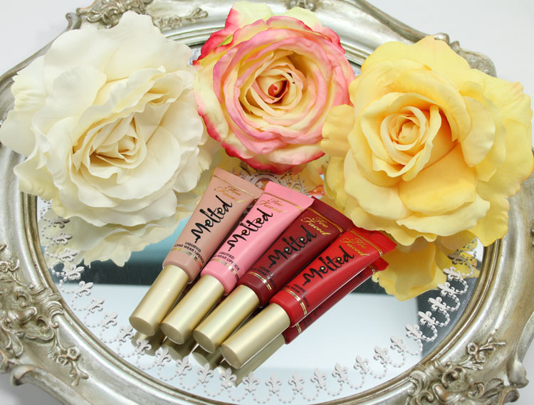 Too Faced Melted for Spring 2015