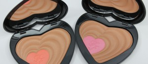 Too Faced Soul Mates Blushing Bronzer for Spring 2015