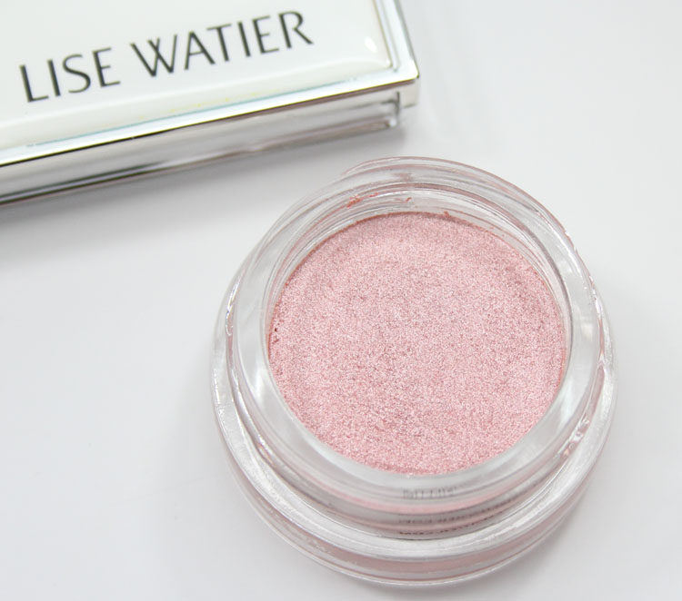 Lise Watier Ombre Souffle Supreme Fairy Pink