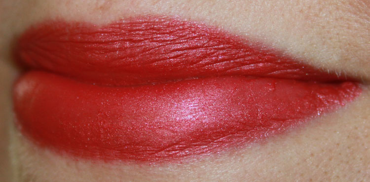 Lise Watier Rouge Gourmand Velours Expression