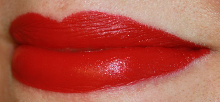 MAC Tenor Voice Lipstick