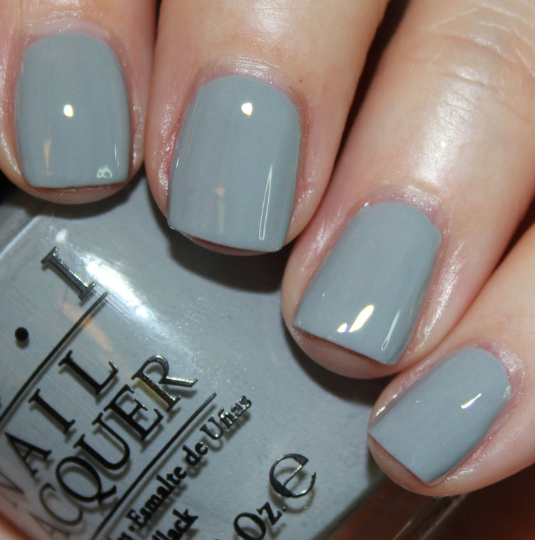 OPI Cement the Deal