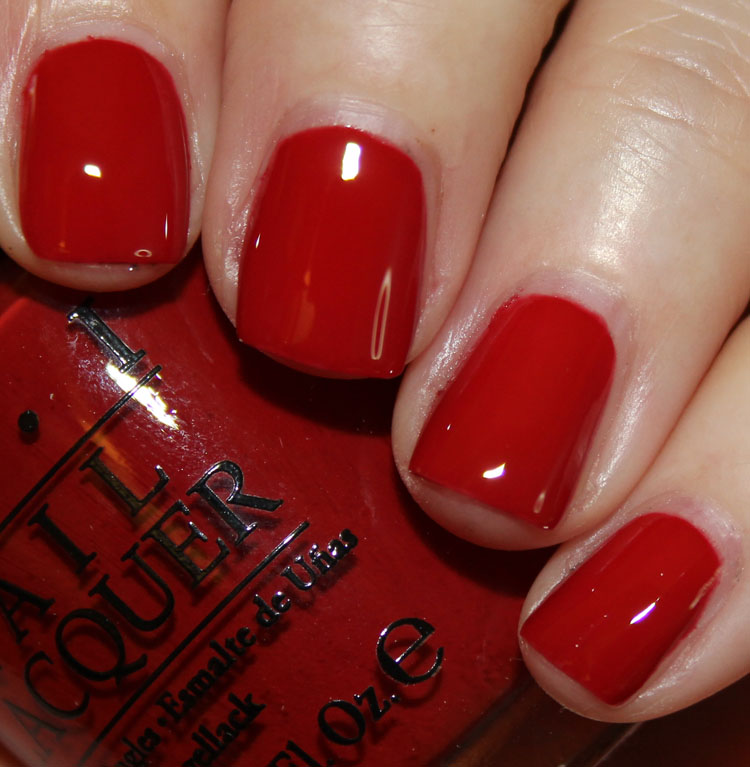 OPI Romantically Involved