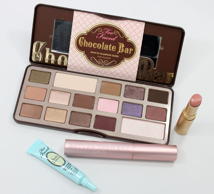 Too Faced Better Than Chocolate Natural Beauty Essentials-3