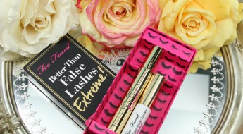 Too Faced Better Than Falses Lashes Extreme!
