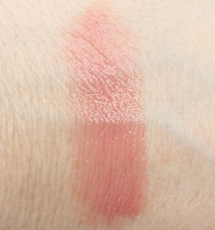 Too Faced La Creme Color Drenched Lipstick Nude Beach