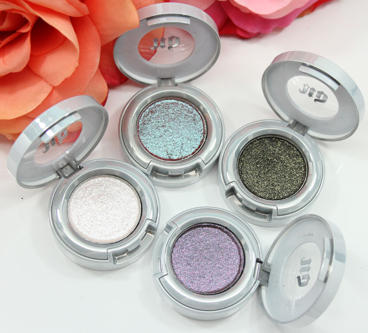 Urban Decay Moondust Eyeshadow for Spring 2015-2