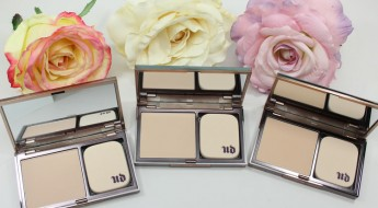 Urban Decay Naked Skin Ultra Definition Powder Foundation-3