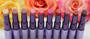 Urban Decay Sheer Revolution Lipstick for Spring 2015