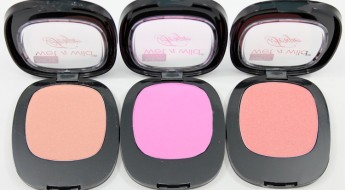 Wet n Wild Fergie CenterStage Around-The-Clock Blush-2