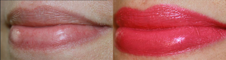Wet n Wild Silk Finish Lipstick 15 Minutes Aflame