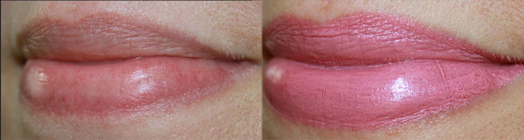 Wet n Wild Silk Finish Lipstick Will You Be With Me?