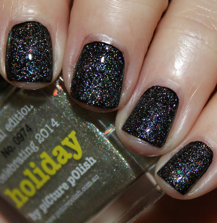 piCture pOlish Holiday