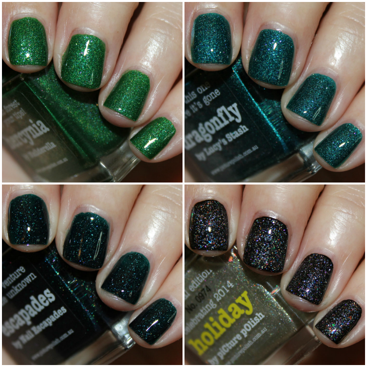 piCture pOlish Winter 2015