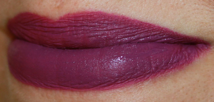 Coloured Raine Matte Lip Paint Berri Raine