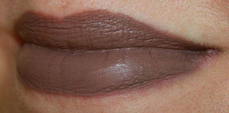Coloured Raine Matte Lip Paint Marshmallow