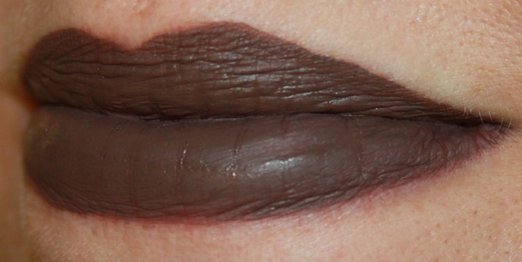 Coloured Raine Matte Lip Paint Soul