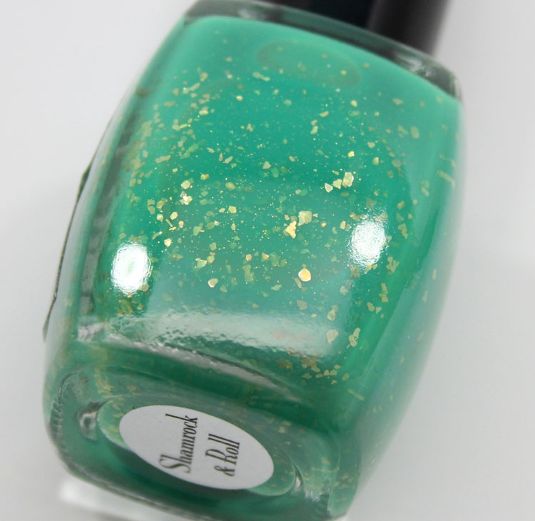 Contrary Polish Shamrock & Roll-2