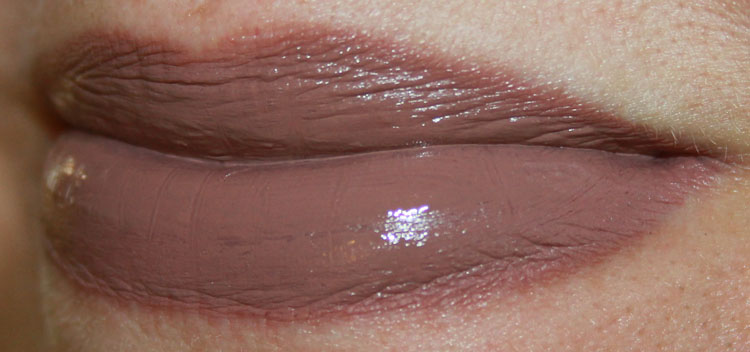 LA Splash Lip Couture Ghoulish