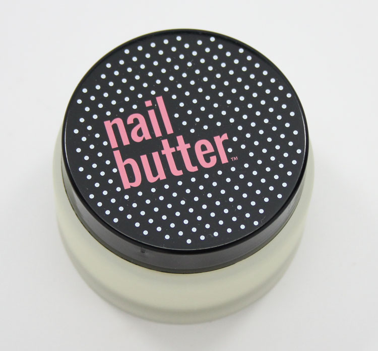 Nail Butter Cuticle Treatment Review | Vampy Varnish