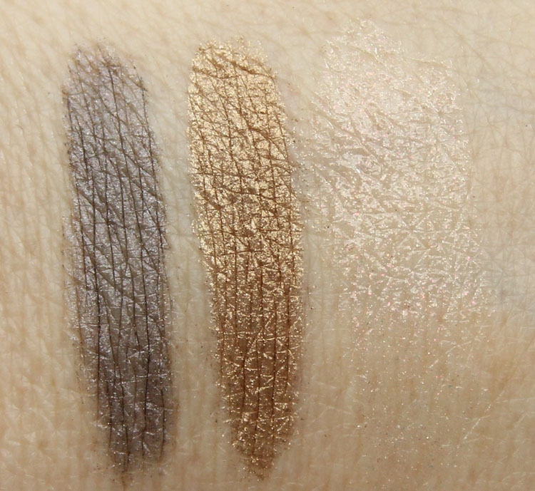 Pixi by Petra 2015 Spring Collection Swatches