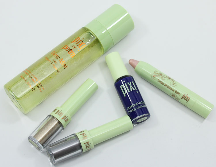 Pixi by Petra 2015 Spring Collection