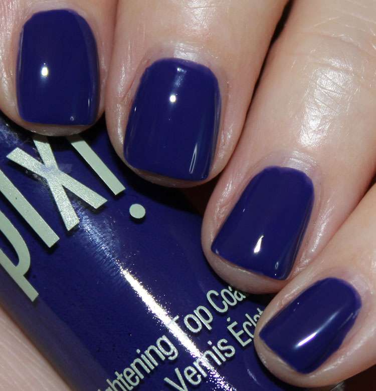 Pixi by Petra Nail Colour Amethyst Amore