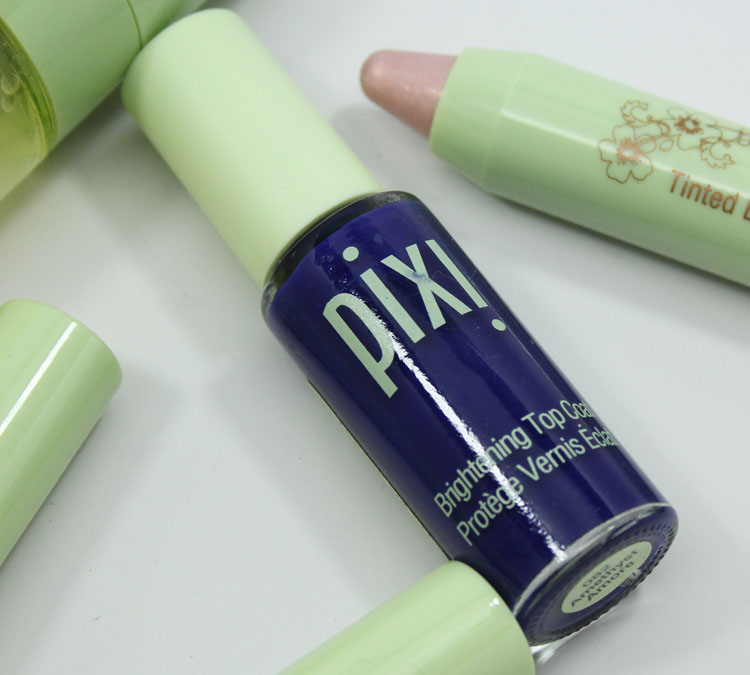 Pixi by Petra Nail Colour in Amethyst Amore