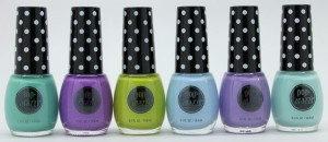 Pop-arazzi Nail Polish from CVS!