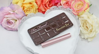 Too Faced Chocolate Bar Giveaway