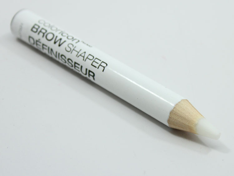 Wet n Wild Color Brow Shaper