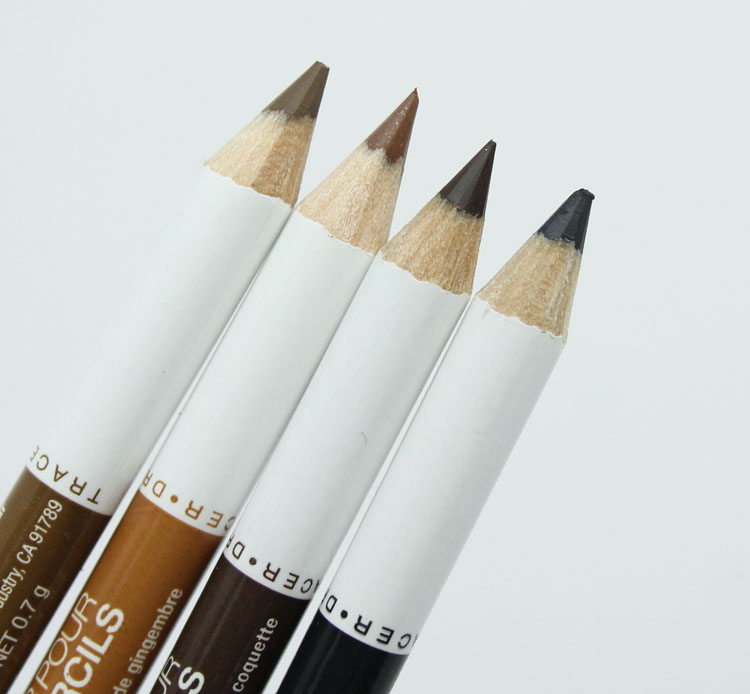 Wet n Wild Color Icon Brow Pencil-2