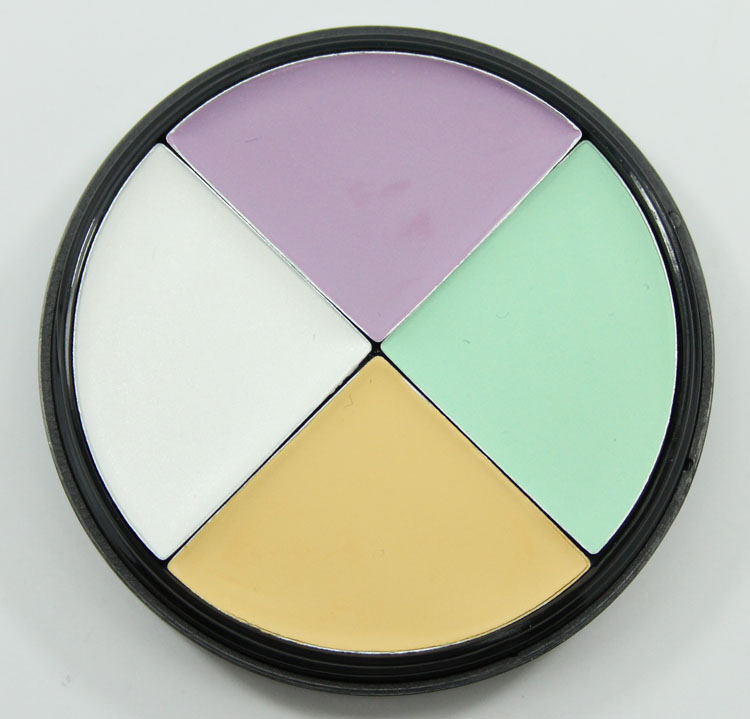 Wet n Wild Coverall Correcting Palette-2