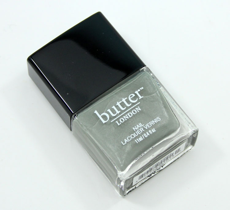 butter LONDON Nail Lacquer Sloane Ranger